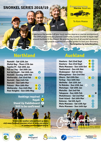 auckland northland poster m10